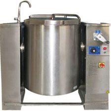 electric steam pot